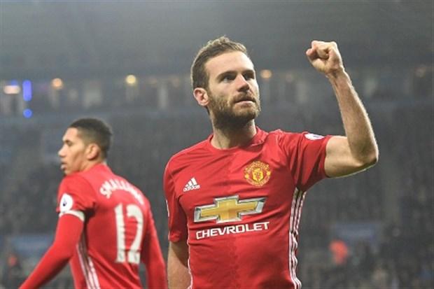 Mata bất ngờ hé lộ khả năng rời Man Utd trở về TBN - Bóng Đá