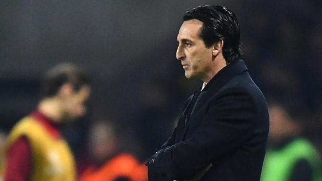 Góc PSG: Trận đánh quyết định tương lai của Emery - Bóng Đá
