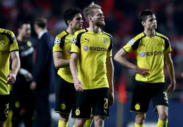 Thua trận, sao Dortmund vẫn tự tin vào trận chung kết - Bóng Đá