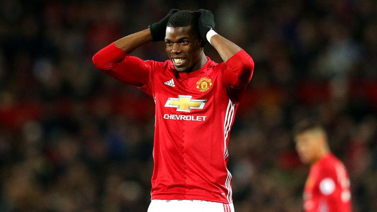 Mourinho: 'Mẹ của Pogba không muốn Man Utd thắng' - Bóng Đá