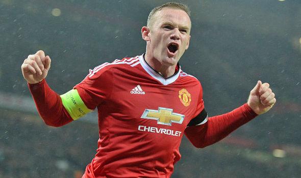 Man Utd mượn Người Sói để tôn vinh Rooney - Bóng Đá
