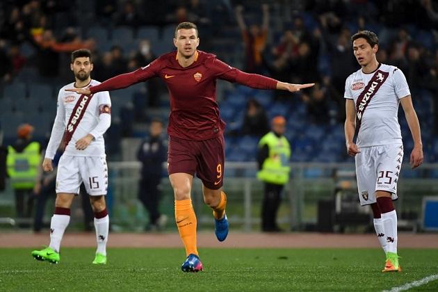 Vòng 25 Serie A: Các ông lớn cùng tiến