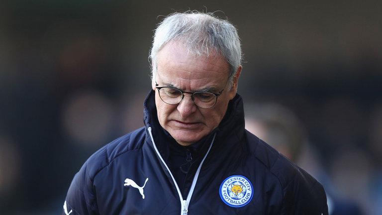 Ranieri thừa nhận từng muốn rời Leicester - Bóng Đá