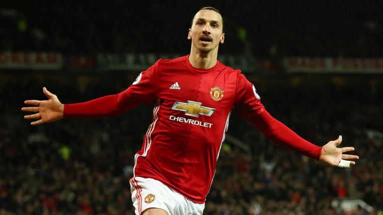 Ibrahimovic lại tỏa sáng, Mourinho hối Man Utd gia hạn hợp đồng - Bóng Đá