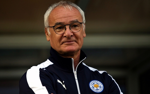 Trao giải cho Ranieri, Roma thay NHM dằn mặt Leicester - Bóng Đá