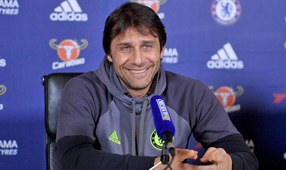Nóng: Conte tuyên bố sẽ không ở lại Chelsea lâu - Bóng Đá