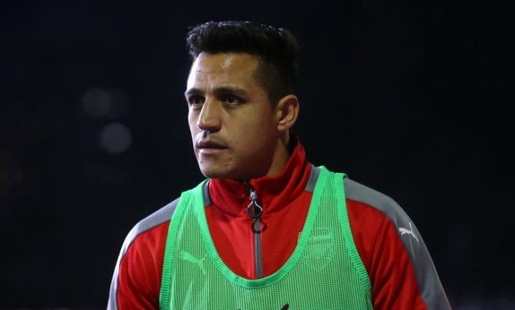 Sevilla chính thức thừa nhận muốn có Sanchez - Bóng Đá