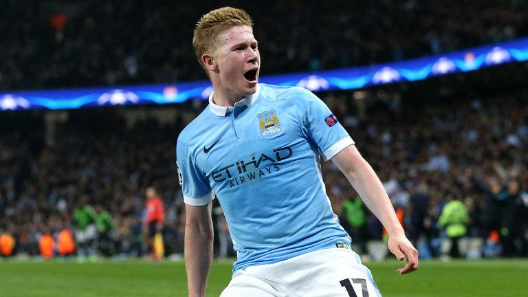 'Man City thừa sức vào chung kết Champions League' - Bóng Đá