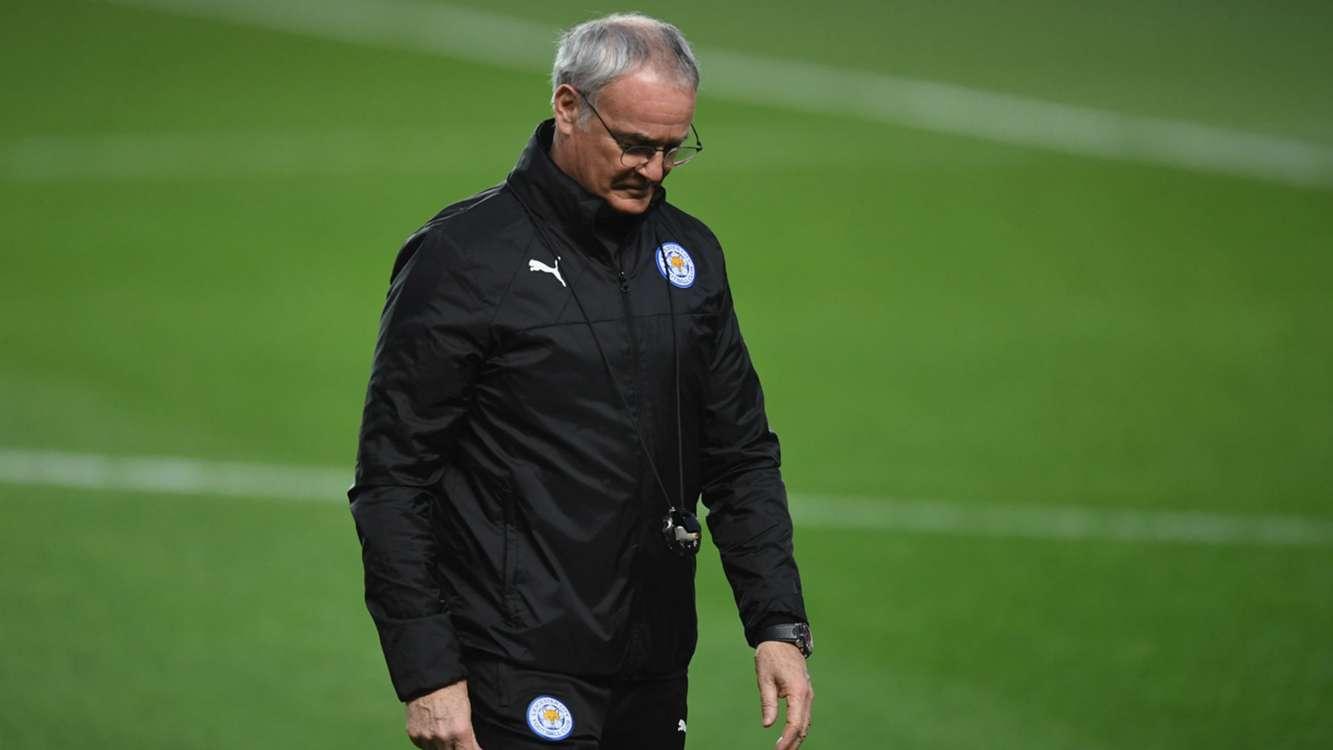 Góc Leicester: Nước lật thuyền là thế đấy Ranieri ạ - Bóng Đá