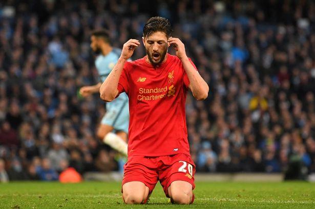 Sút bóng vô duyên, Lallana lên tiếng xin lỗi đồng đội tại Liverpool - Bóng Đá