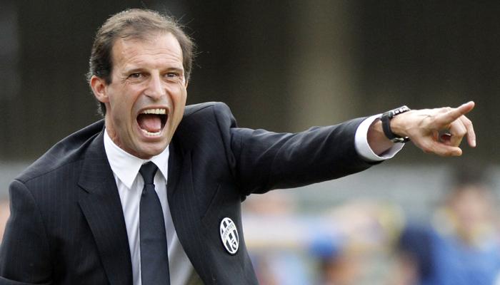 Juventus không sút lấy 1 lần, Allegri giận sôi máu  - Bóng Đá