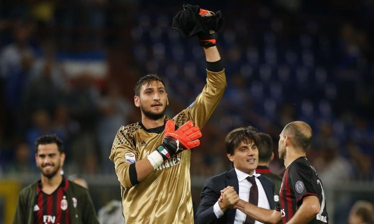 Tin vui cho Man Utd, Donnarumma chính thức mở đường rời AC Milan - Bóng Đá