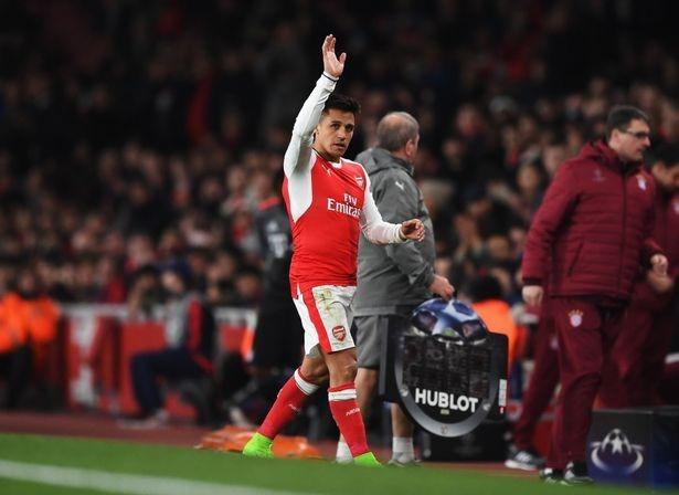 Arsenal đã chốt xong giá bán của Sanchez - Bóng Đá