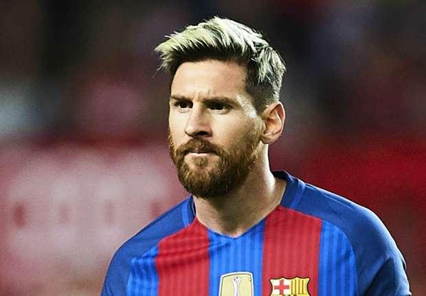 Ký hợp đồng mới, lương Messi chỉ thua mỗi Tevez - Bóng Đá