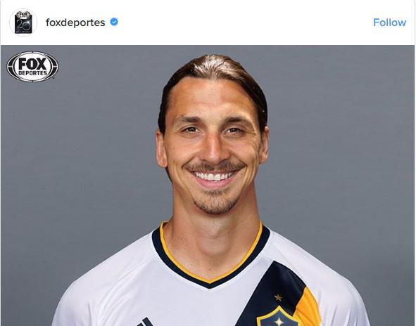 Nóng: Ibrahimovic được xác nhận sẽ đầu quân cho LA Galaxy - Bóng Đá
