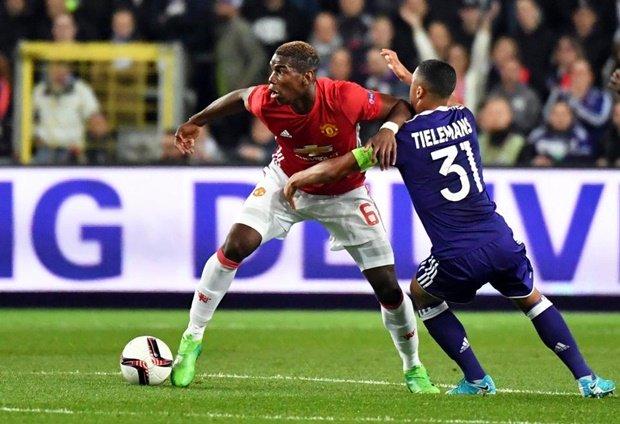 Những lý do tin rằng Man Utd sẽ làm Tottenham vui: Cơn ghen của Mourinho - Bóng Đá