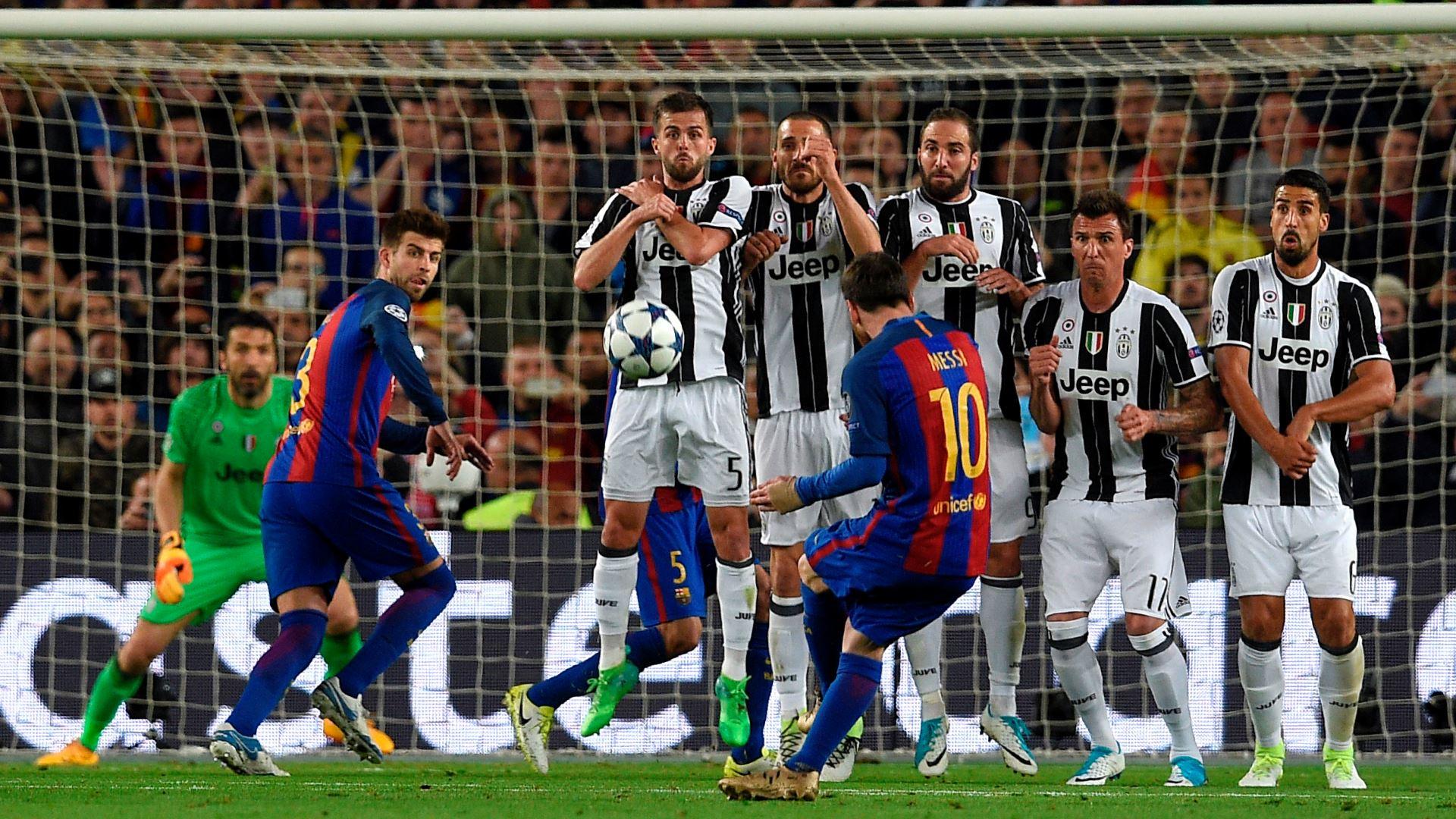 Những lý do để tin Juventus sẽ vô địch Champions League