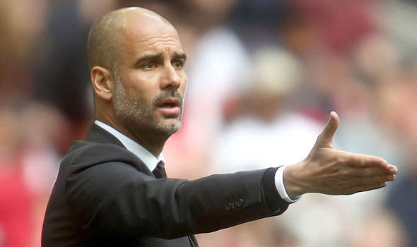 "Guardiola: ""Man City sẵn sàng chơi tại Europa League"""
