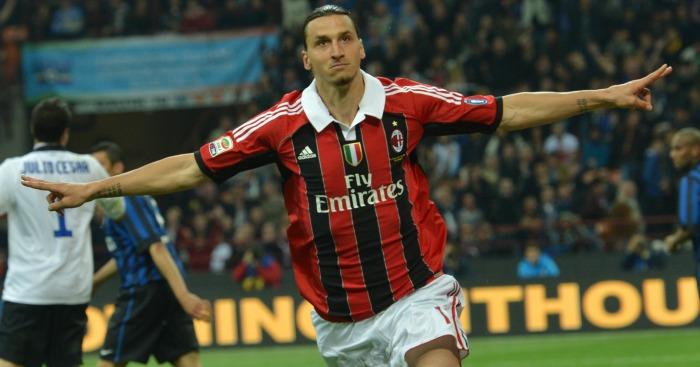 Chia tay Man Utd, Ibrahimovic tính đường về lại AC Milan