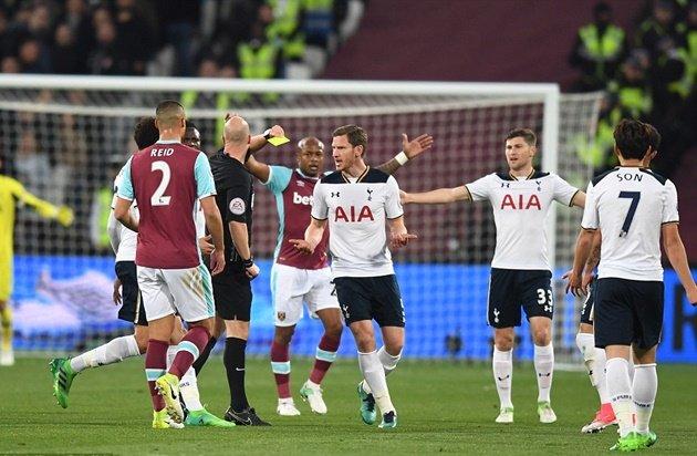 Tottenham gục gã, Ngoại hạng Anh còn gì để xem? - Bóng Đá
