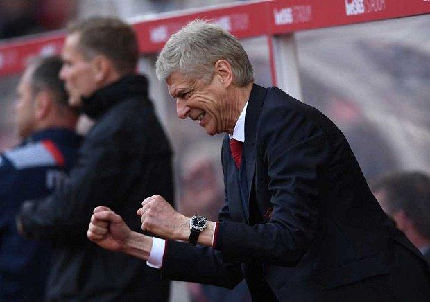 Cúp FA sẽ quyết định tương lai của Wenger - Bóng Đá