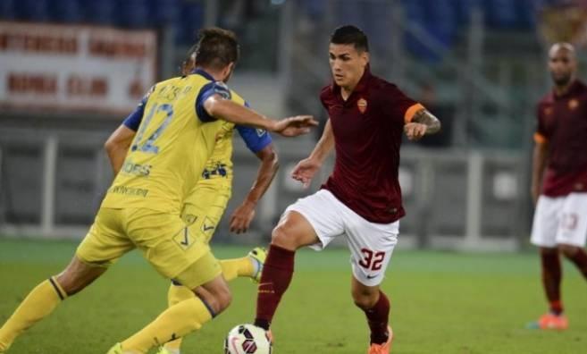 23h00 ngày 20/5, Chievo vs AS Roma: Còn nước, còn tát - Bóng Đá