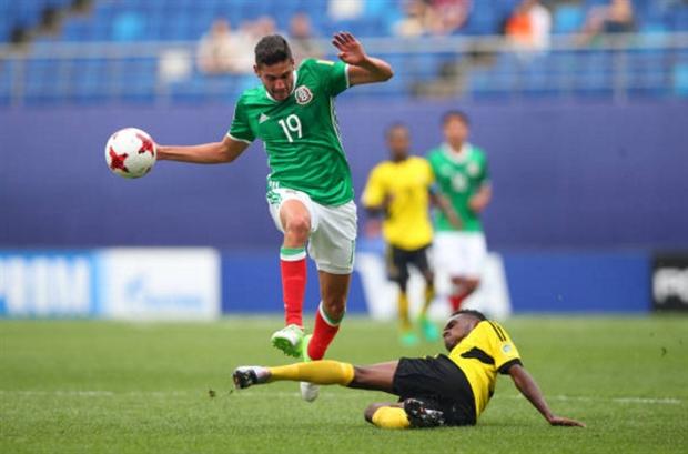 Chiến thắng của Mexico trước Vanuatu, trận đấu hay nhất WC U20? - Bóng Đá