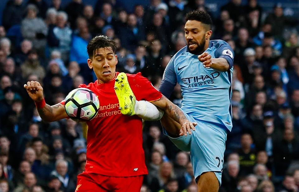 Liverpool ra tay giải cứu hàng 'trôi dạt' của Man City - Bóng Đá