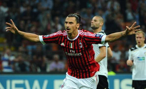 Nóng: Đại diện xác nhận Ibrahimovic có thể trở lại Serie A