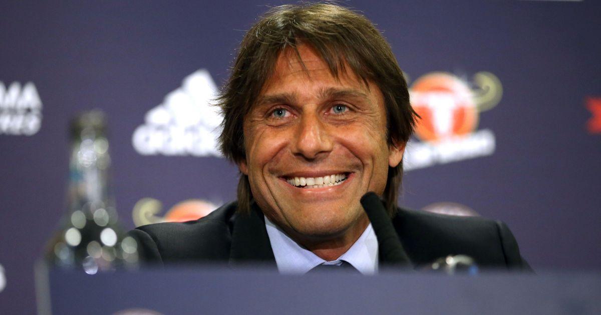 Hết giận, Conte đã đồng ý gia hạn với Chelsea - Bóng Đá