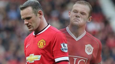 Quyết lấy lại chỗ đứng, Rooney đã bắt đầu tập luyện
