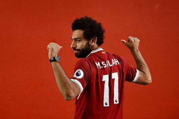 Serie A: Salah và những vụ chuyển nhượng HOT nhất (P1)