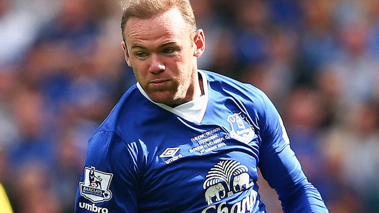 Everton nỗ lực lôi kéo Rooney thêm lần nữa - Bóng Đá