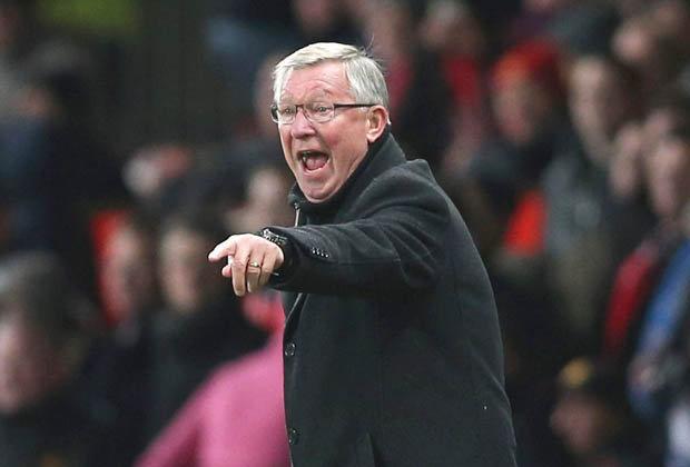Sir Alex chỉ trích thậm tệ đại diện của Pogba - Bóng Đá