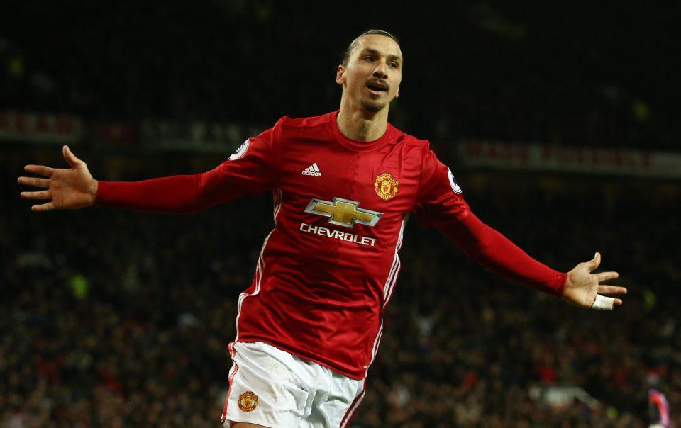 Ibrahimovic hồi phục thần tốc, Man Utd vội soạn hợp đồng - Bóng Đá