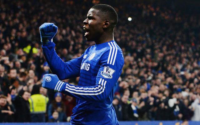 Zouma đã không còn đường 'sống' tại Chelsea? - Bóng Đá