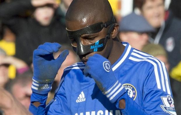 Bakayoko và đội hình 'mặt nạ' của Chelsea - Bóng Đá