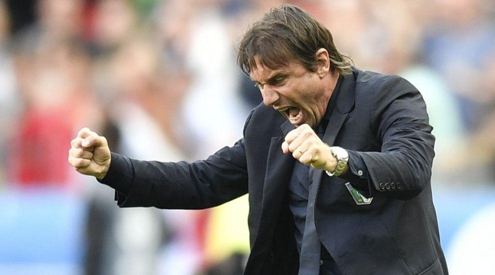 Bất đồng xuất hiện, Conte từ chối gia hạn với Chelsea? - Bóng Đá