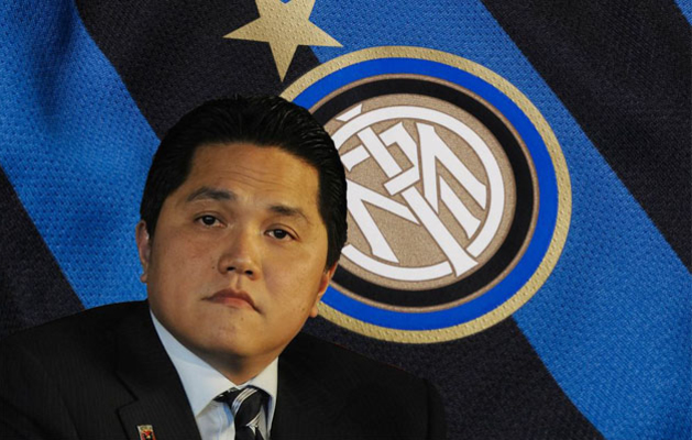 NÓNG: Thohir XÁC NHẬN rời ghế chủ tịch của Inter Milan