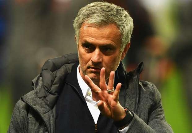 Mourinho và đề chế 15 năm tại Man Utd - Bóng Đá