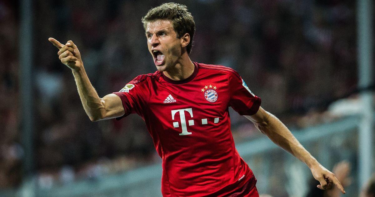 Lo lắng cho Thomas Muller, Liverpool vào cuộc - Bóng Đá
