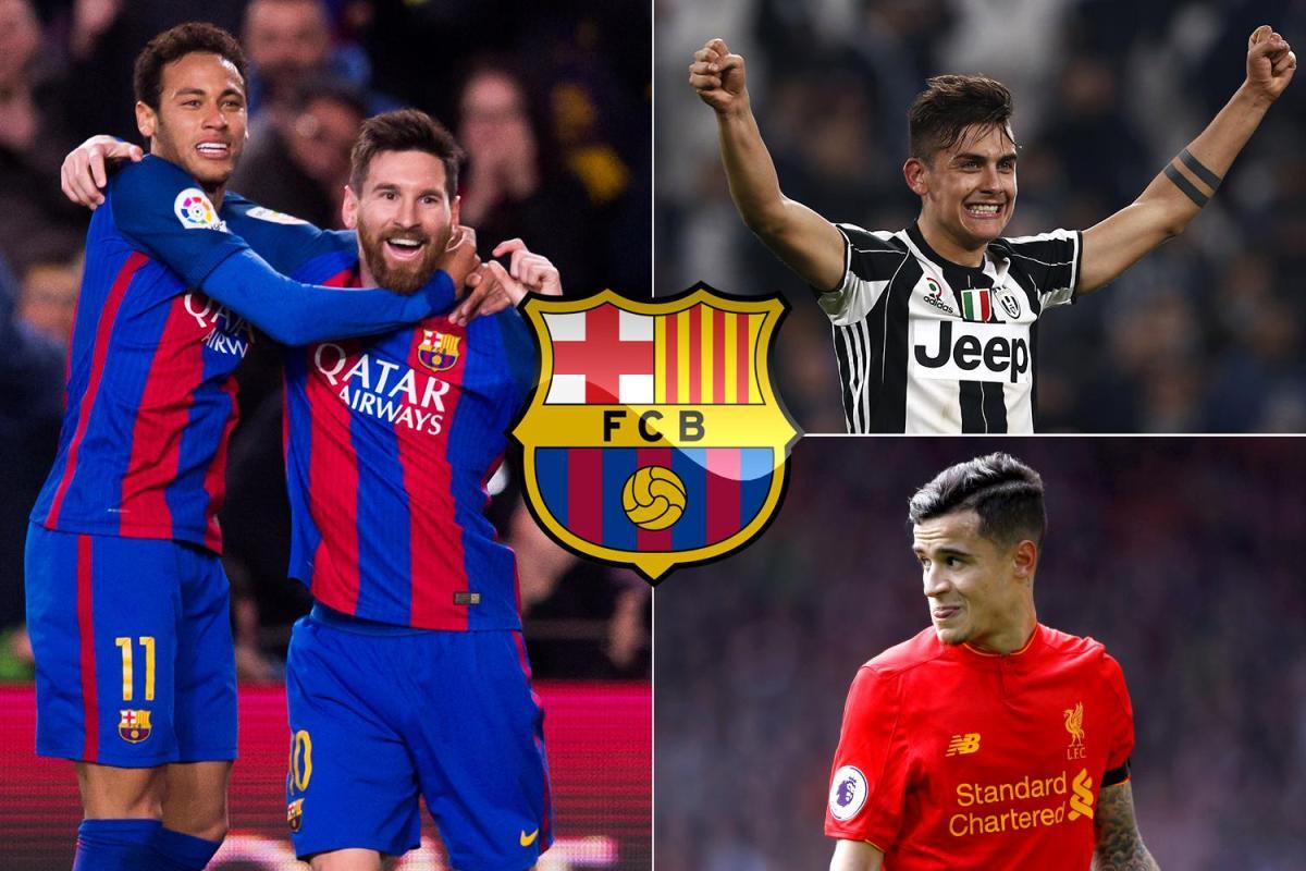 Neymar ra đi, đâu là những ứng viên thay thế? - Bóng Đá