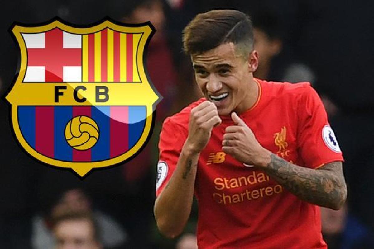 Để Coutinho ra đi, Liverpool có cần phải sợ? - Bóng Đá