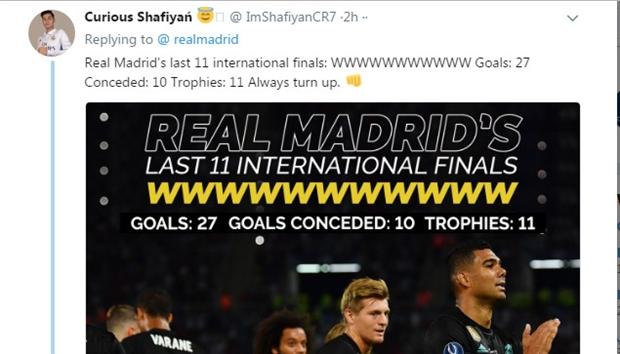 Fan kêu gọi Real đổi trận thắng Man Utd lấy Mbappe - Bóng Đá