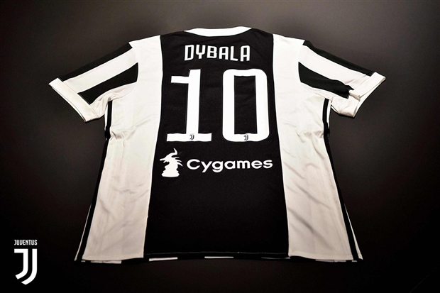 Fan Juventus 'nội chiến' vì áo số 10 của Dybala - Bóng Đá
