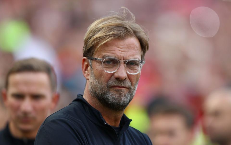 Góc nhìn ngược: Bệnh cũ của Liverpool tái phát? - Bóng Đá