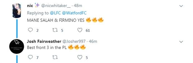 Không cần Coutinho, M-S-F cũng đủ khiến fan Liverpool phát điên - Bóng Đá