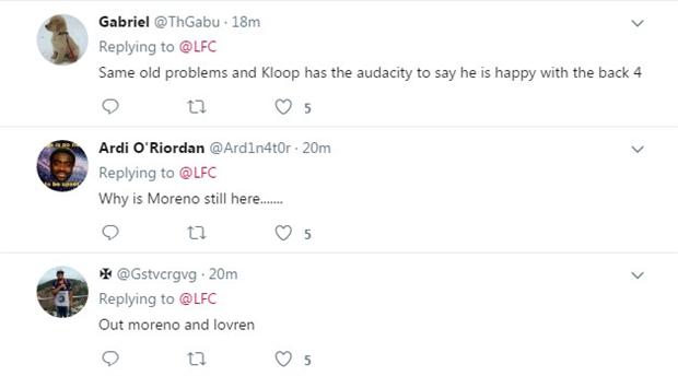 Hàng thủ quá tệ, fan Liverpool liên tục cầu cứu Van Dijk - Bóng Đá