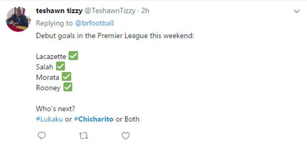 Trước giờ gặp lại Chicharito, fan Man Utd cảm thấy thế nào? - Bóng Đá