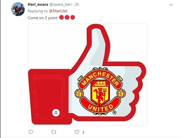 Sợ mất, fan Man Utd đồng loạt xin cho Martial đá chính - Bóng Đá